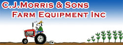 C.J. Morris & Sons Farm Equipment