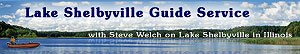 Lake Shelbyville Guide Services