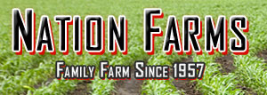 Nation Farms - Family Farm Since 1957