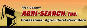Rich Connell Agri-Search, Inc. Professional Agricultural Recruiters