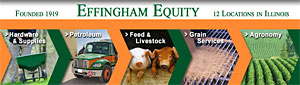Effingham Equity