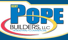 Kent Pope Builders, LLC.